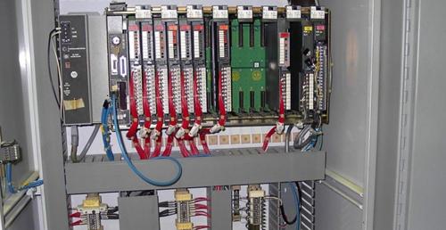 Pump Wiring