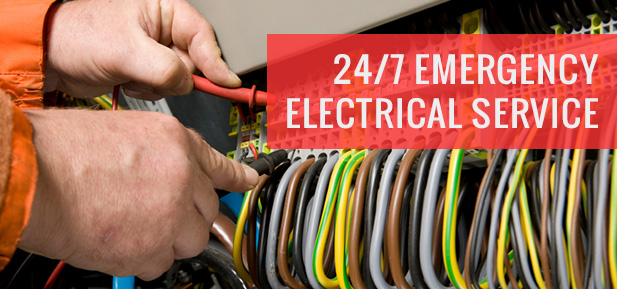 Scottsdale 24 Hour Emergency Electricians