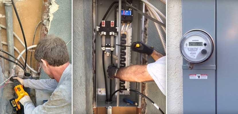 Scottsdale AZ Electrical Panel Upgrades