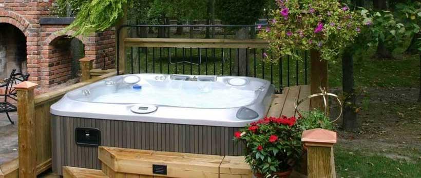 Scottsdale AZ Hot Tub Electrical Installation